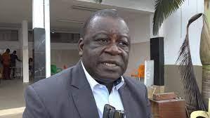 Côte d'Ivoire : Qui est Issiaka Diaby, l'homme qui ne veut pas de Laurent  Gbagbo à Abidjan ?